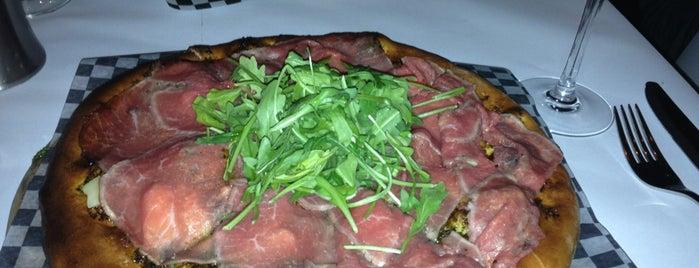 Italian Kitchen is one of Where To Eat: Raincity's Best.