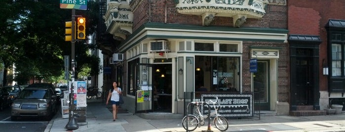 Last Drop Coffee House is one of Philadelphia To-Do.