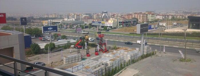 İzmir Yolu Caddesi is one of The 20 best value restaurants in Bursa.