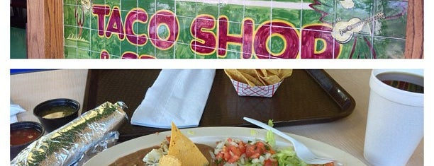 Los Palmitos is one of San Diego: Taco Shops & Mexican Food.