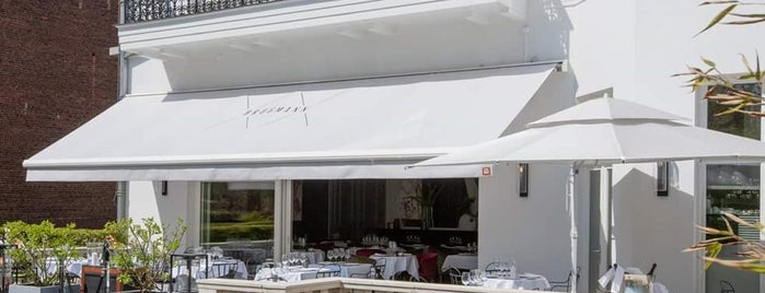 Brugmann is one of Restos to go to.