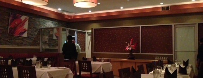Tandoor Restaurant is one of Favorite Restaurant In NYC.