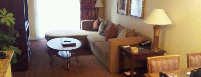 Desert Rose Resort is one of Timeshare Resorts in Nevada.