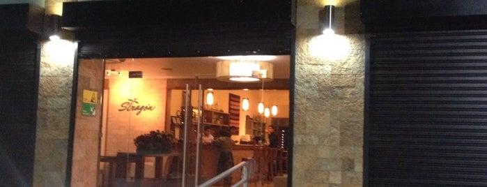 Restaurant Stragon is one of Restaurantes Visitados.