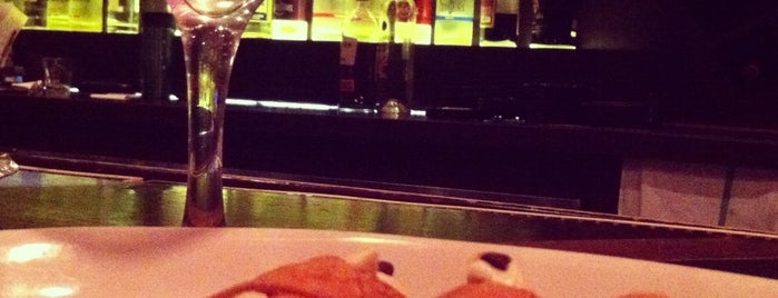 Cecelia's Ristorante & Martini Bar is one of Buffalo Local Restaurant Week.