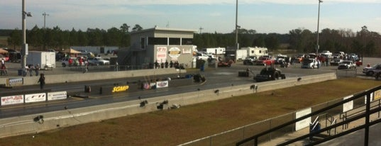South Georgia Motorsports Park is one of Things to Do.