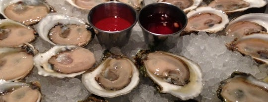 Oyster House is one of The 15 Best Places with a Happy Hour in Philadelphia.