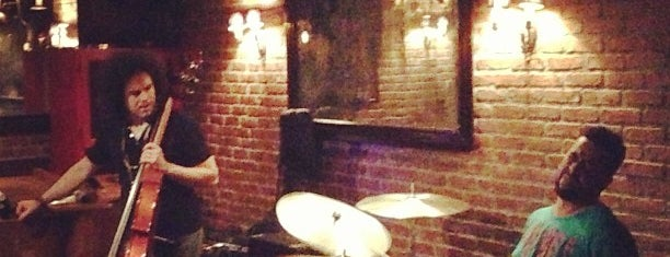 The Piano Bar is one of Must-visit Bars in Hollywood.