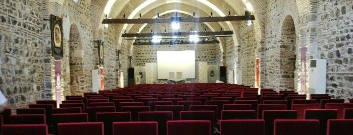 Fatih Nikah Salonu is one of yeni yerler.