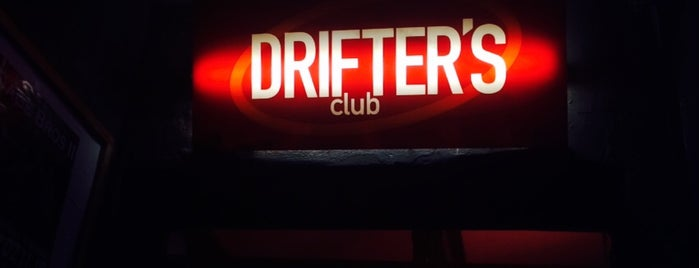 Drifter's Club is one of Freiburg.