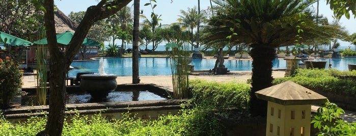 The Patra Bali Resort & Villas is one of BALI....