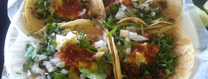 Andale Taqueria & Mercado is one of City Pages Best of Twin Cities: 2014.