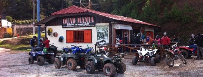 Quad Mania is one of Os melhores passeios em Campos do Jordão.