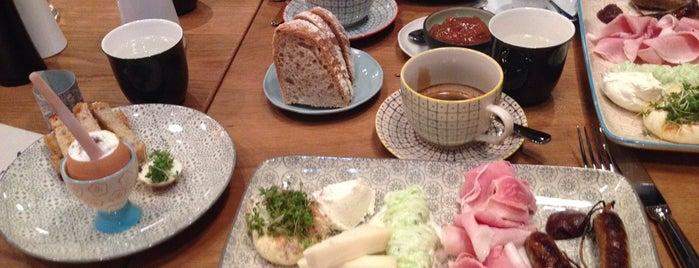 Kussmaul is one of das frühstück.