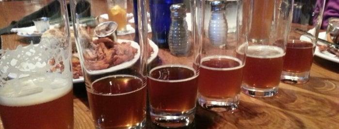 5 Seasons Brewing is one of Restaurants ATL.