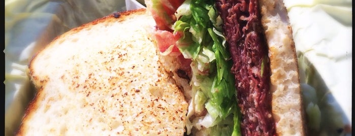 Norton's Pastrami and Deli is one of Restaurant To Do List.