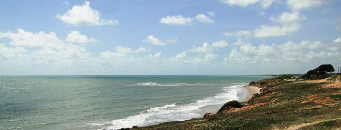 Rio do Fogo is one of Praias RN.