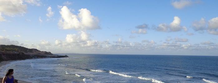 Praia da Pipa is one of Praias RN.