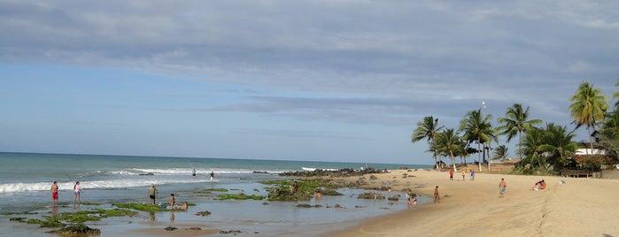 Praia de Baía Formosa is one of Praias RN.