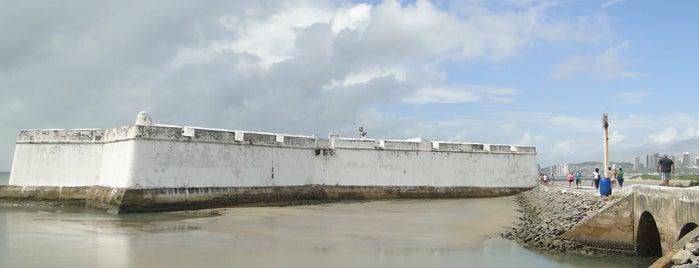 Praia do Forte is one of Praias RN.