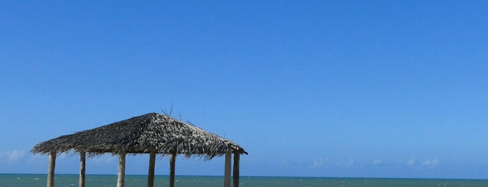 Praia Da Xepa is one of Praias RN.