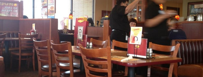 Denny's is one of The 15 Best Places for Breakfast Food in Orlando.