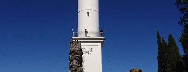 Faro de Colonia is one of ARG-URU '13.