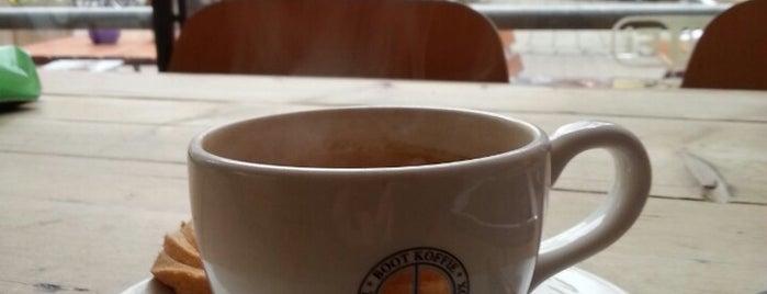Café Krull is one of Werkplekken.