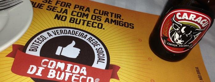 Esquina Grill do Fuad is one of Lugares legais em São Paulo.
