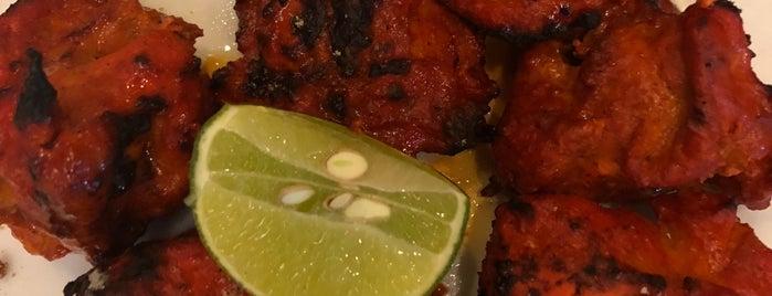 Sind Punjab Restaurant is one of Dubai Food.