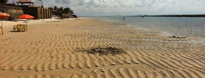 Praia do Saco is one of Prefeitura.