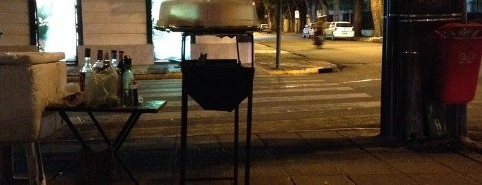 Espetinho do Bigode is one of Recife.