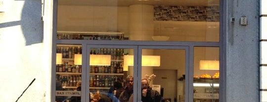 Bar Stampa is one of peccati di gola.