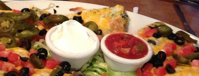 Boston's Restaurant & Sports Bar is one of Dallas Restaurants List#1.