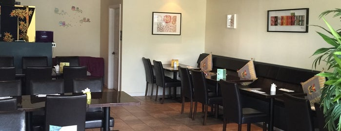 Tokyo Cafe is one of Pascack Eats.