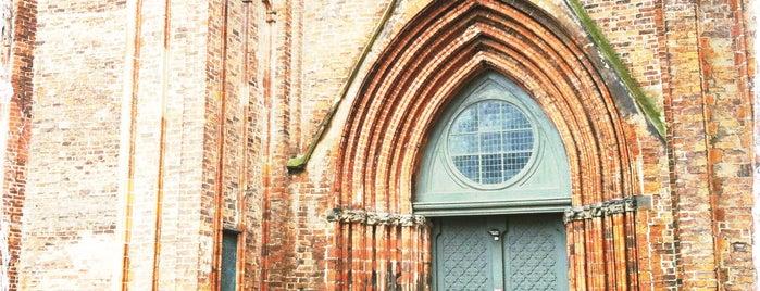 Dom St. Peter und Paul is one of Brandenburg Blog.