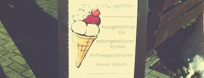 Anitas Eisstube is one of Brandenburg Blog.