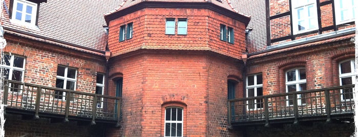 Kloster Stift zum Heiligengrabe is one of Brandenburg Blog.