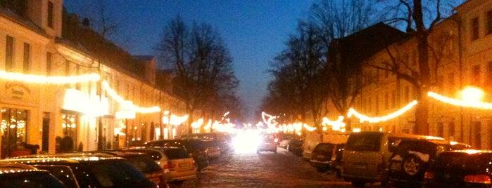 Weihnachtsmarkt Potsdamer Platz is one of Brandenburg Blog.