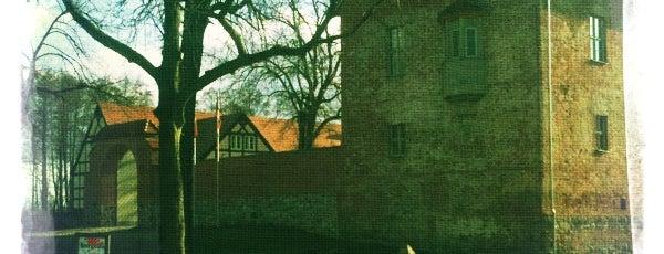 Burg Storkow is one of Brandenburg Blog.