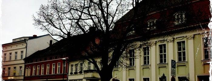 Brandenburg an der Havel is one of Brandenburg Blog.