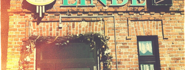 Linde is one of Brandenburg Blog.
