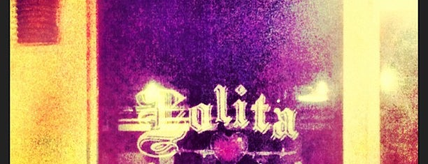 Lolita Cocina & Tequila Bar is one of Miami Thrillest.