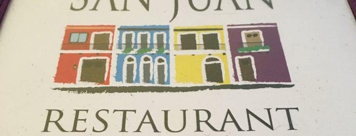 Mi Viejo San Juan Restaurant is one of Lukas' South FL Food List!.