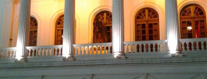 Teatro Sucre is one of Ecuador.