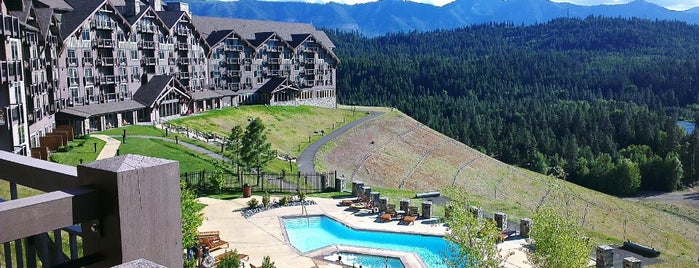 Suncadia Resort is one of Adventure.