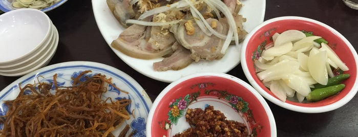 Lẩu Dê Lệ Dung is one of Đà Lạt.