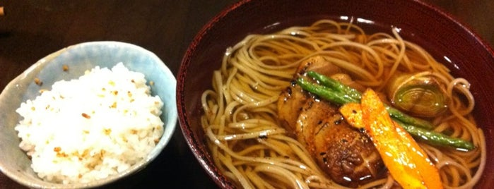 Soba-An is one of Dusseldorf.