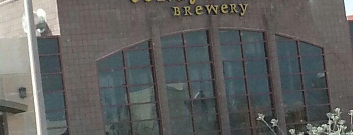 Tenaya Creek Brewery is one of Las Vegas City Guide.