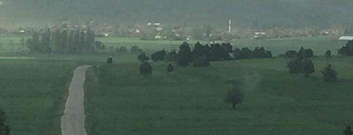 Işıklar is one of Kütahya | Altıntaş İlçesi Köyleri.